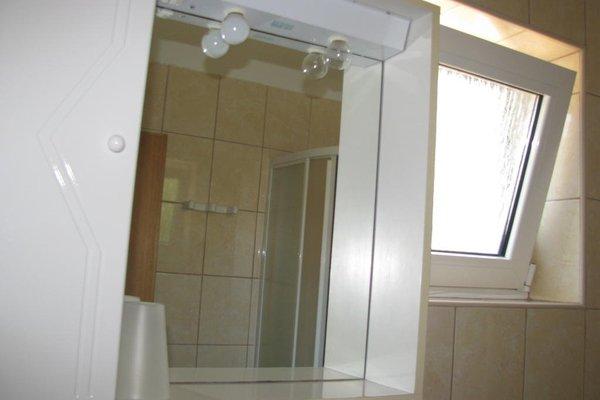 Rooms Hodanic - фото 7