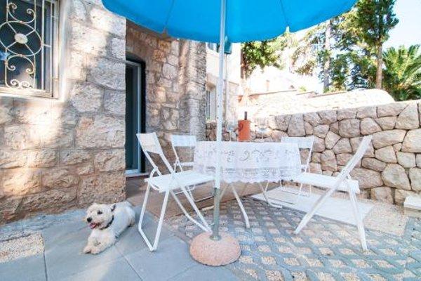 Apartments Carmen & Tosca - фото 21