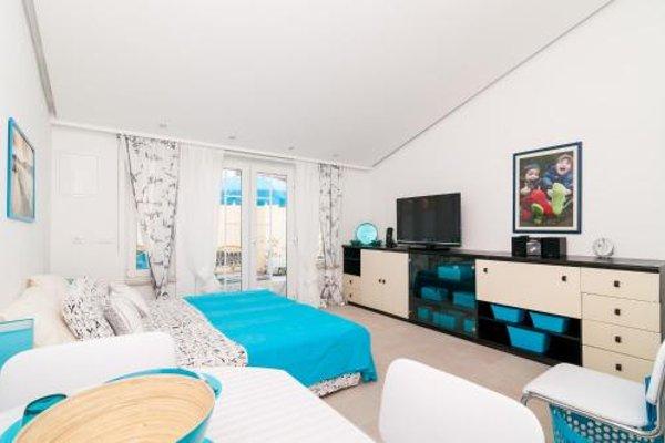 Apartments Carmen & Tosca - фото 6