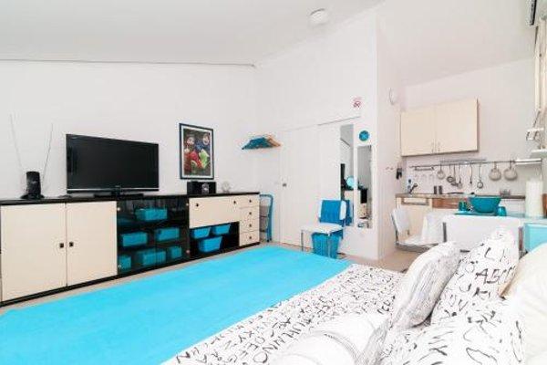 Apartments Carmen & Tosca - фото 7