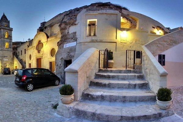 Palazzo Degli Abati - фото 18