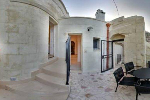 Palazzo Degli Abati - фото 23