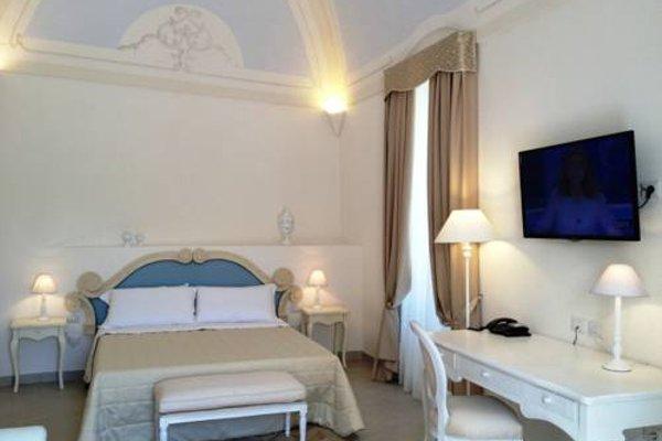 Palazzo Degli Abati - фото 4
