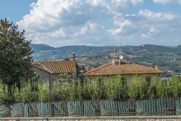 Casa Torrini - фото 17