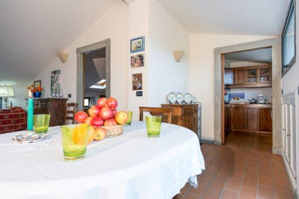 Casa Torrini - фото 9