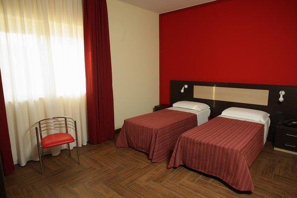Hotel Paradiso - фото 4