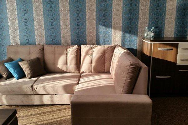 Hotel Impressa - фото 11