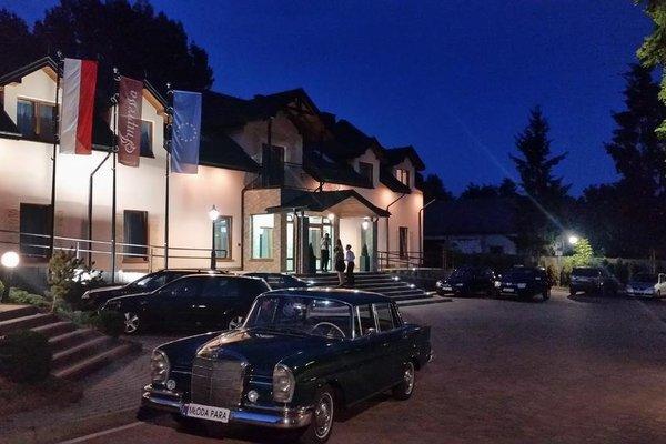 Hotel Impressa - фото 20