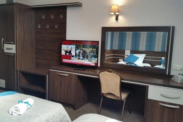 Hotel Impressa - фото 5