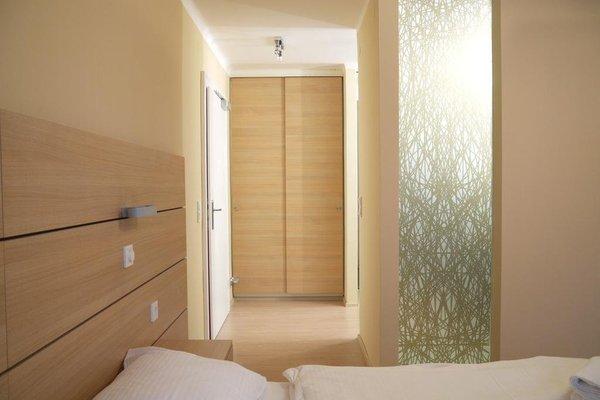 Bergland Hotel - фото 13
