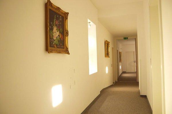 Bergland Hotel - фото 16