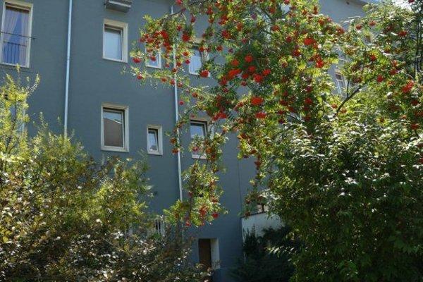 Bergland Hotel - фото 23