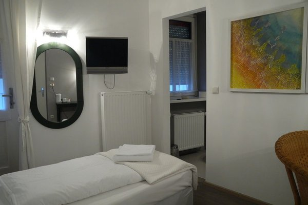 Bergland Hotel - фото 3