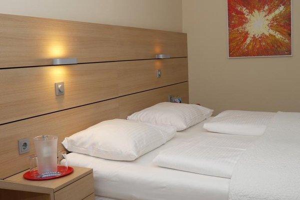 Bergland Hotel - фото 5