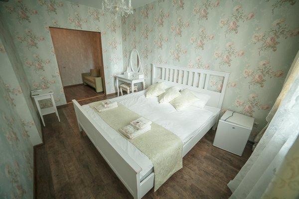 Отель Au rooms Континент - фото 11