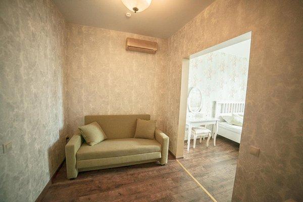 Отель Au rooms Континент - фото 12