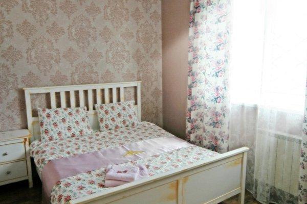 Отель Au rooms Континент - фото 13