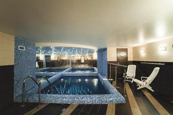 Отель Au rooms Континент - фото 15