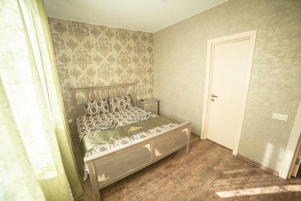 Отель Au rooms Континент - фото 16