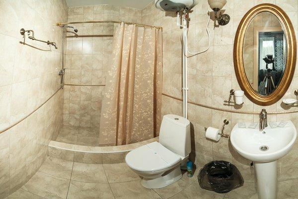 Отель Au rooms Континент - фото 17