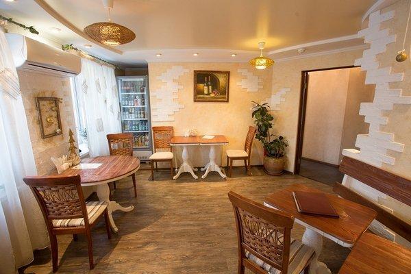 Отель Au rooms Континент - фото 19
