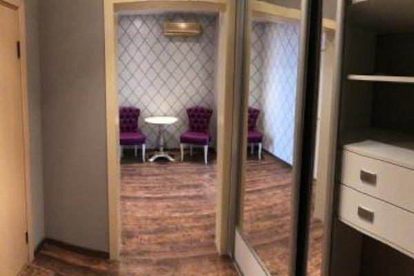 Отель Au rooms Континент - фото 20