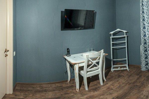 Отель Au rooms Континент - фото 21