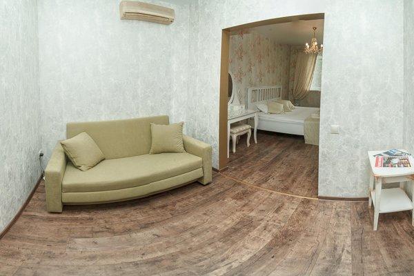 Отель Au rooms Континент - фото 22