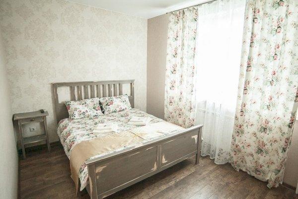 Отель Au rooms Континент - фото 3