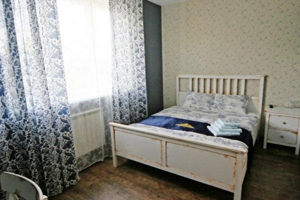 Отель Au rooms Континент - фото 4