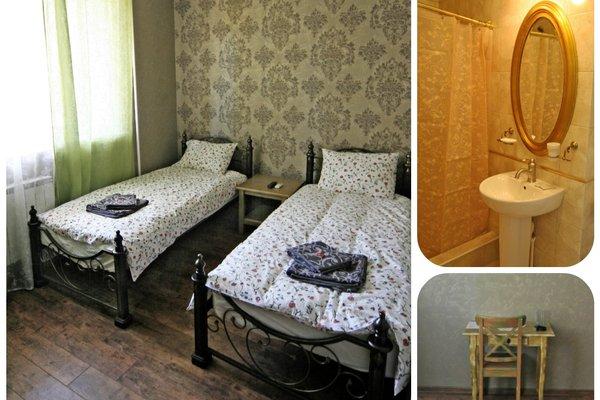 Отель Au rooms Континент - фото 6