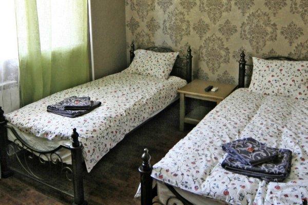 Отель Au rooms Континент - фото 7