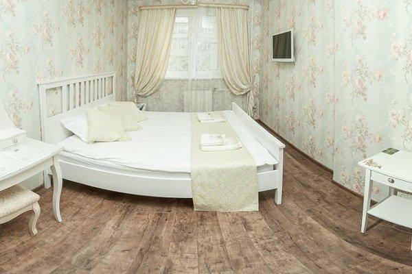 Отель Au rooms Континент - фото 8