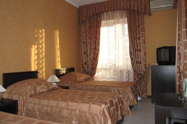 Черное Море Отель - фото 4