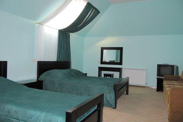 Черное Море Отель - фото 9