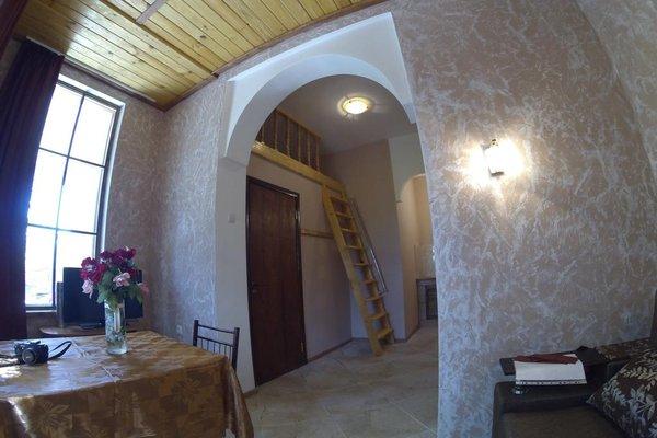 Гостевой Дом Понизовка - фото 10
