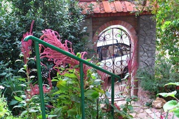 Гостевой Дом Понизовка - фото 15