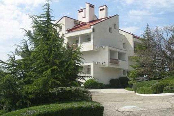 Гостевой Дом Понизовка - фото 20