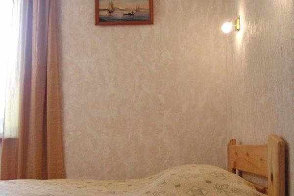 Гостевой Дом Понизовка - фото 7