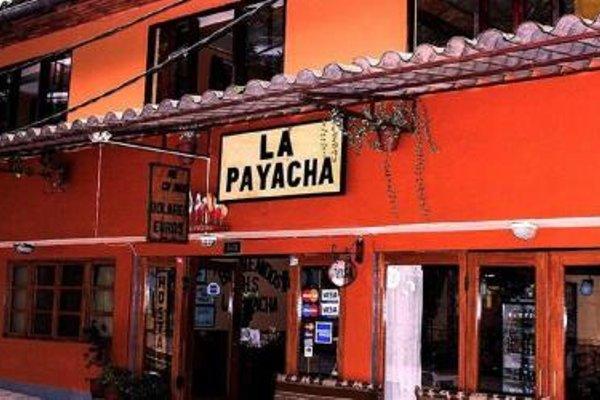 Hostal La Payacha - фото 20