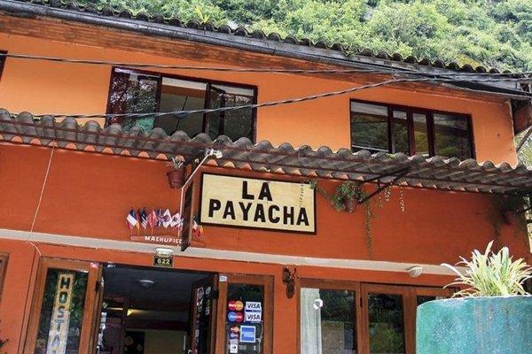 Hostal La Payacha - фото 23