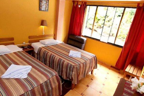 Hostal La Payacha - фото 6