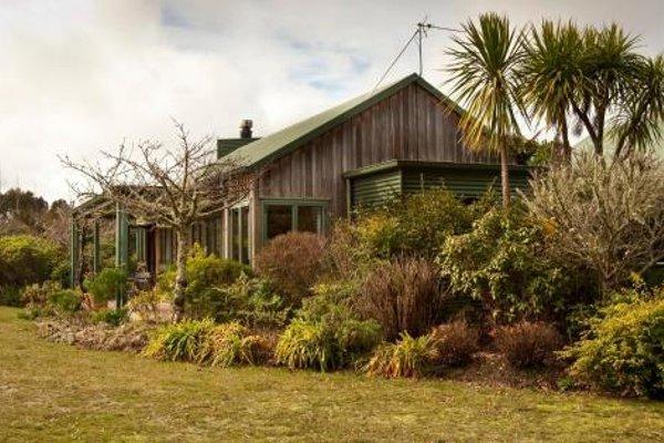 Whakaipo Lodge - 20