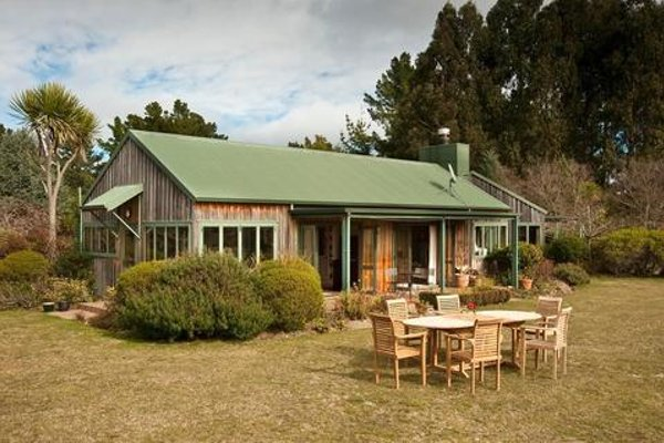 Whakaipo Lodge - 21