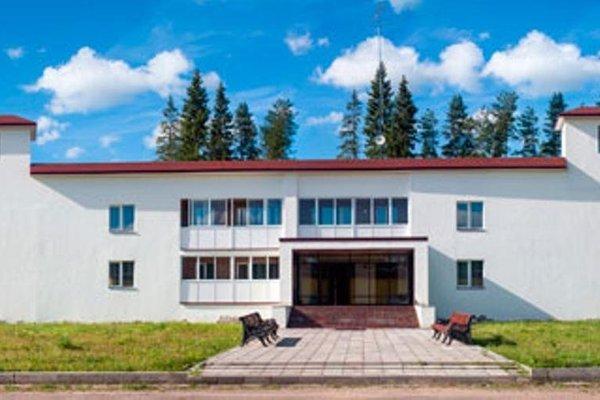 Парк-Отель Прибрежный Ярбург - фото 18