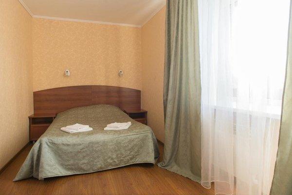 Парк-Отель Прибрежный Ярбург - фото 4