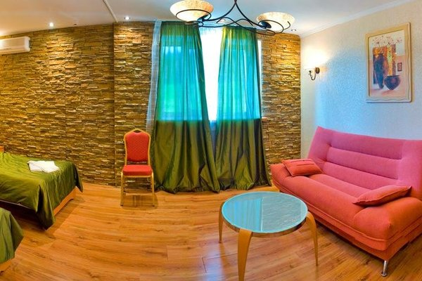 Парк-Отель Прибрежный Ярбург - фото 5