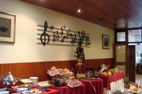 Hotel Melodia - фото 17
