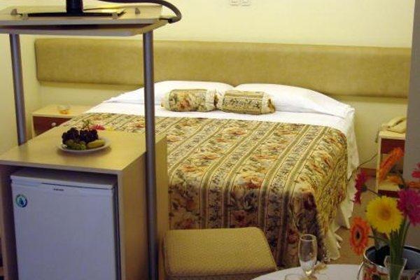 Hotel Melodia - фото 6