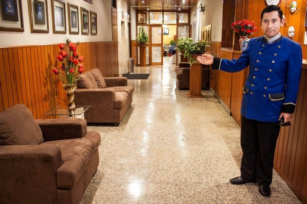 Hotel Melodia - фото 8